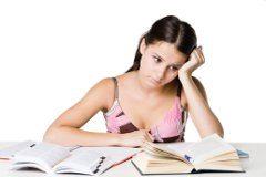 ako napísať záverečnú prácu