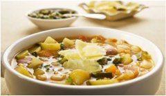 ako urobiť francúzsku polievku