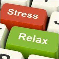 ako zvládať stres