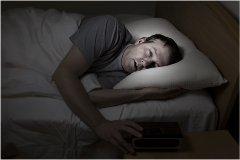 liečenie nespavosti