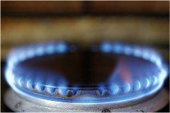 používanie plynu v domácnosti na varenie