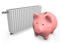používanie plynu v domácnosti na vykurovanie a šetrenie plynom