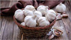 pozitívne účinky domáceho cesnaku na zdravie