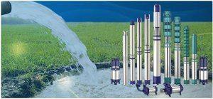 čerpanie vody zo studne