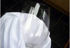 ako čistiť sklo a škvrny na skle