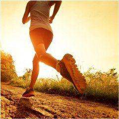 ako behať kvalitne