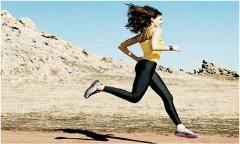 ako kvalitne a správne behať