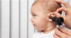 ako liečiť zápal stredného ucha