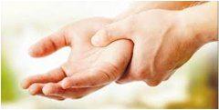 ako lieiť brnenie a mravčenie rúk