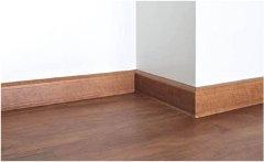 ako namontovať a opravovať podlahové lišty