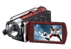 ako pracovať s videokamerou
