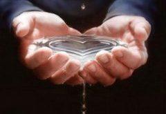 ako pripraviť svätenú vodu
