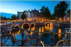 ako sa nezamilovať do Amsterdamu