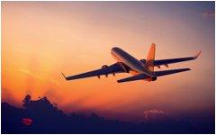 ako sa pripraviť na let lietadlom
