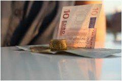 ako si požiať peniaze do výplaty bez rizika