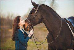 ako si správne vybrať koňa