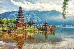 ako si užiť Bali a dôležité informácie