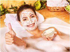 ako si vyrobiť pleťovú masku doma