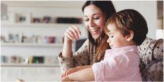 ako určiť dieťaťu správne hranice