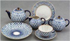 ako vyčistiť porcelán