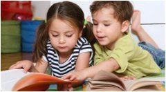ako vybrať knihu pre predškolské dieťa