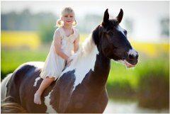 ako začať s jazdením na koni
