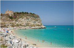 cestovanie po talianskom pobreží