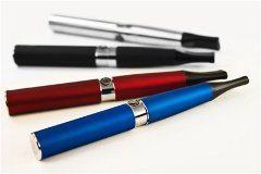 fajčenie elektronických cigariet a rôzne príchute