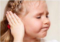 liečenie zápalu ucha u detí, prevencia a príznaky