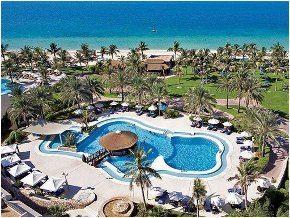 luxusne dovolenkové destinácie a zájazdy