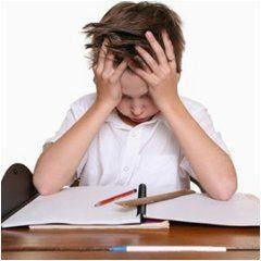 poruchy učenia u detí-dyslexia-dysgrafia