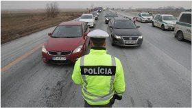 pravidla cestnej premávky na diaľnici