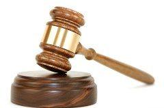 správanie sa a etiketa na súdnom pojednávaní