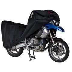 správne zazimovanie motorky na jeseň