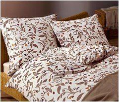 starostlivosť o posteľnú bielizeň