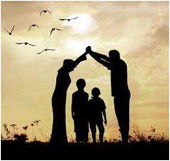 vychovávanie detí a určité hranice