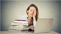 ako bojovať s ospalosťou a únavou