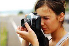 ako fotiť portrét