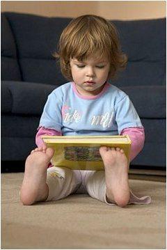 ako jednoducho učiť deti chápať okolitý svet