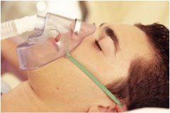 ako liečiť otravu oxidom uhoľnatým