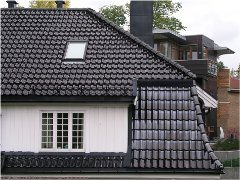 ako na kontrolu strechy pred zimou