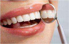 ako na zubné kazy