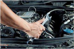 ako opraviť auto s automechanikom