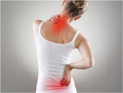 ako postupovať pri bolesti chrbta
