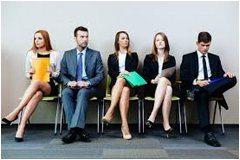 ako sa obliecť na pracovný pohovor