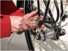 ako sa starať o bicykel
