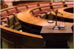 ako sa zúčastniť súdneho pojednávania