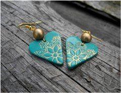 ako si doma vyrobiť veľmi pekný šperk