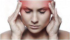 ako si poradiť s migrénou