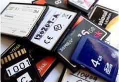 ako si vybrať pamäťovú kartu